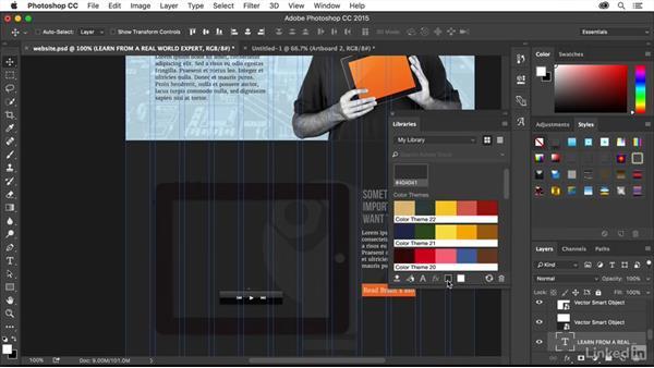 Web design tips: Designing Websites for Performance