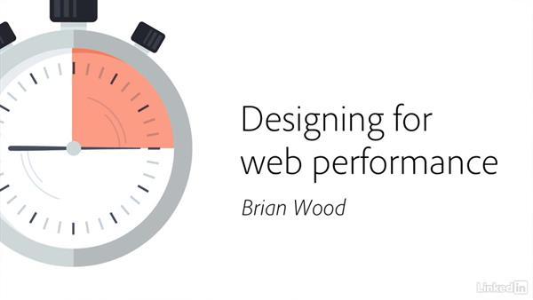 Goodbye: Designing Websites for Performance