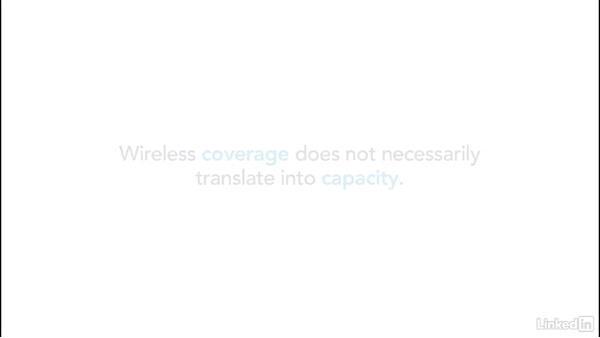 Wi-Fi capacity vs. coverage: Mobile Device Management with Meraki: Managing iPads