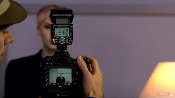Understanding the ready light: Nikon Speedlight Flash Fundamentals