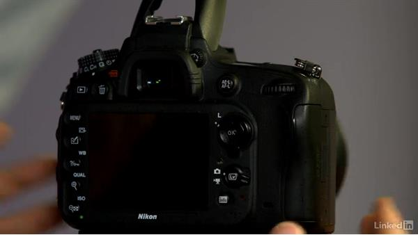 Off-camera flash demo, part 2: Nikon Speedlight Flash Fundamentals
