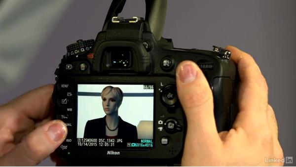 Manual mode demo: Nikon Speedlight Flash Fundamentals