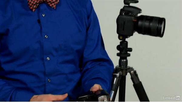 Using speedlights with third-party radio triggers: Nikon Speedlight Flash Fundamentals