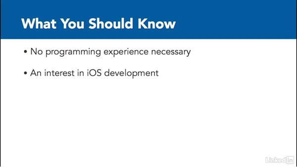 What you should know: iOS App Development: Essential Courses