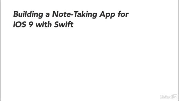 Courses for learning Swift: iOS App Development: Essential Courses