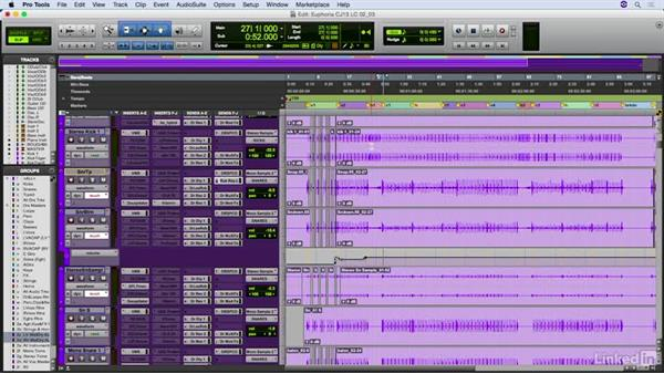 Snare drum processing: Mixing Techniques for Pop Music, Part 1