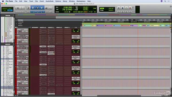 Background vocal processing techniques: Mixing Techniques for Pop Music, Part 1