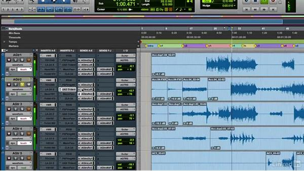 Choosing the right EQ for the acoustic guitar: Mixing Techniques for Pop Music, Part 1