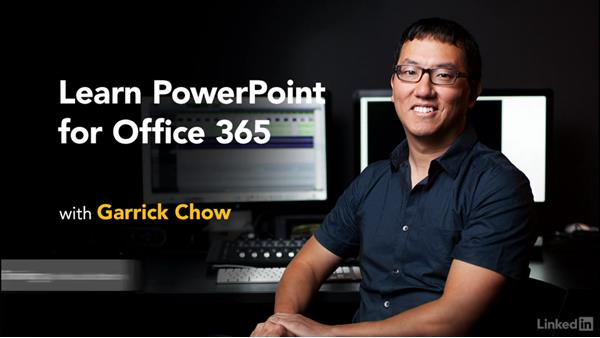 What's next: Office 365: Learn PowerPoint