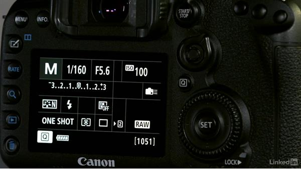 Controlling power and extending battery life: Canon Speedlite Flash Fundamentals