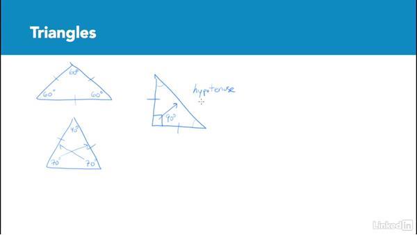 Triangles: Test Prep: GRE