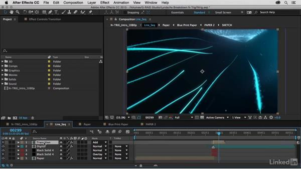What you should know before watching this course: After Effects Breakdowns - N-Trig Commercial