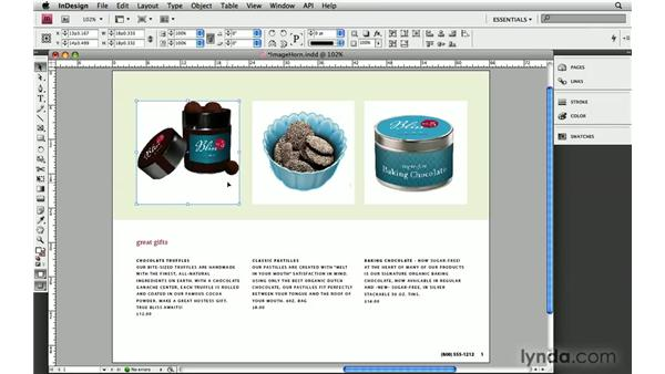 8. ImageHorn: InDesign CS4: 10 Free Must-Have Plug-ins