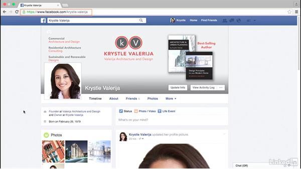 Facebook branding strategies: Personal Branding on Social Media