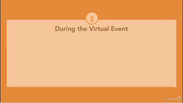 Create a virtual event on Facebook: Personal Branding on Social Media