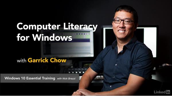 What's next?: Computer Literacy for Windows 10