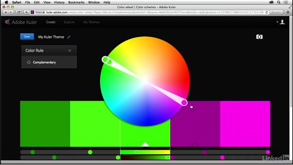Choosing the right colors for your designs: Introduction to Graphic Design