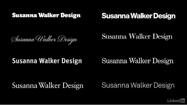 Brand and identity: Visual system: Running a Design Business: Self Promotion
