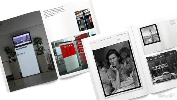 Print materials 101: Running a Design Business: Self Promotion