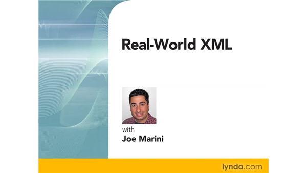 Goodbye: Real-World XML