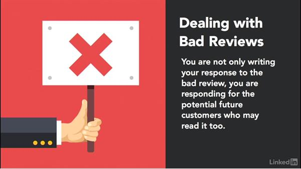 Common issues people face with reviews: Managing Online Customer Reviews
