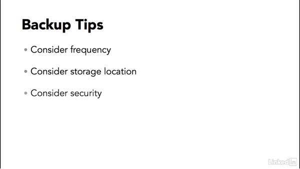 Best practices: SQL Server 2014 Backup and Recovery