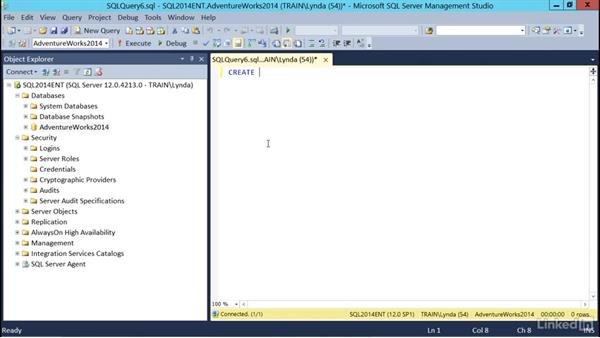 Backing up to the cloud: SQL Server 2014 Backup and Recovery
