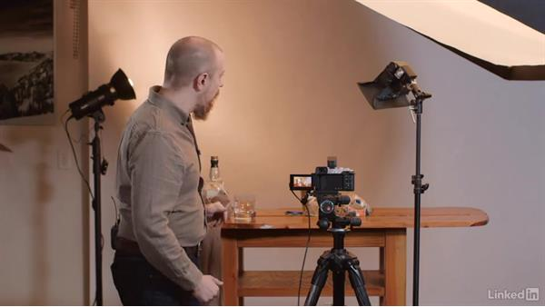 Studio strobes: Learn Product Photography: Fundamentals
