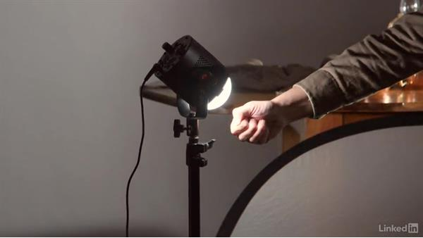 Light diffusion techniques: Learn Product Photography: Fundamentals
