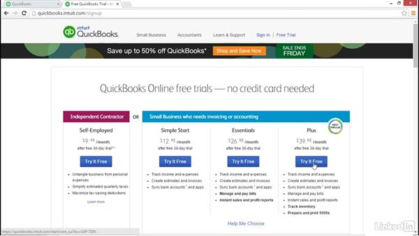 What you need to know: Learn QuickBooks Online: The Basics