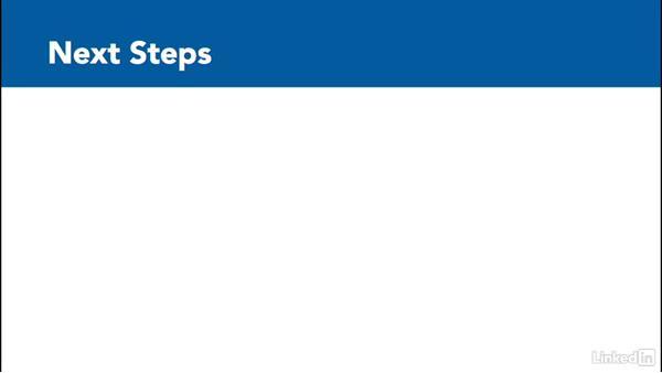Next steps: Deploying Office 365