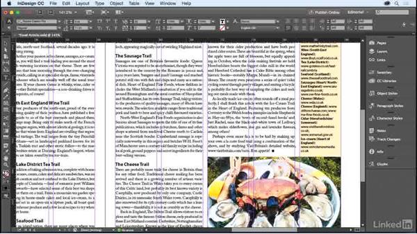 The Paragraph Composer: InDesign for Editors