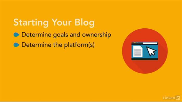 Blogging power to tell your story: Social Employees: The New Marketing Channel