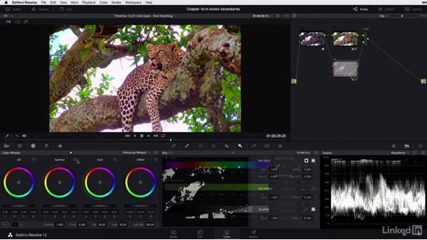 Welcome: DaVinci Resolve 12 Advanced Color Grading