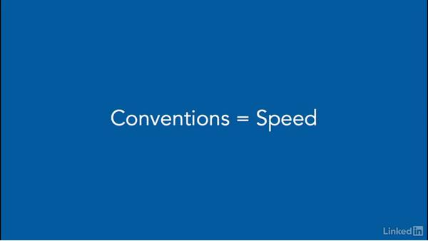 Convention over configuration: Learn CakePHP 3: The Basics