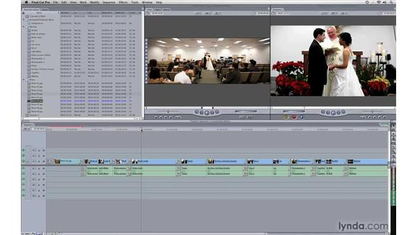 Mixing photos with video: Photography Video Workflow: Final Cut Pro + Canon 5D Mark II
