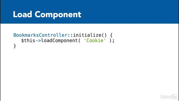 Introduction to CakePHP components: Learn CakePHP 3: The Basics