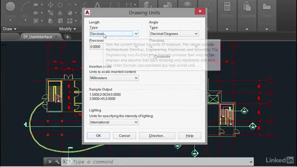 Welcome: AutoCAD 2017 New Features
