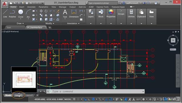 Dialog box enhancements: AutoCAD 2017 New Features