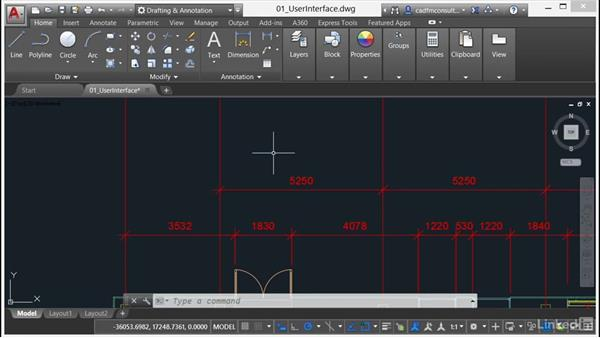 Delete key: PICKFIRST variable: AutoCAD 2017 New Features