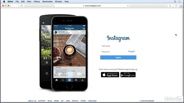 What is Instagram?: Learn Instagram: The Basics