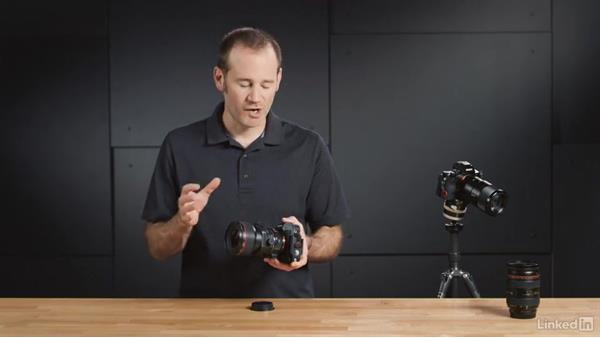 Using an adapter with a manual lens on the Sony Alpha a7: Sony Alpha a7: Tips and Techniques
