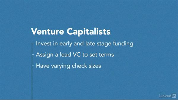 What are VCs?: How to Pitch to Investors