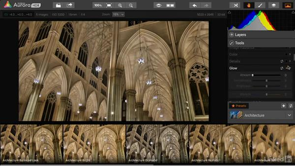 Tone mapping options with Aurora HDR: Macphun Software: Tips and Techniques