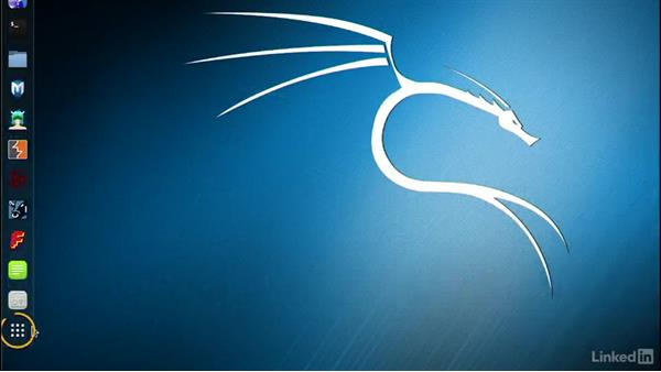 Welcome: Introduction to Kali Linux