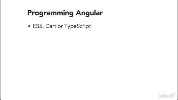 What is AngularJS 2?: Learn AngularJS 2: The Basics