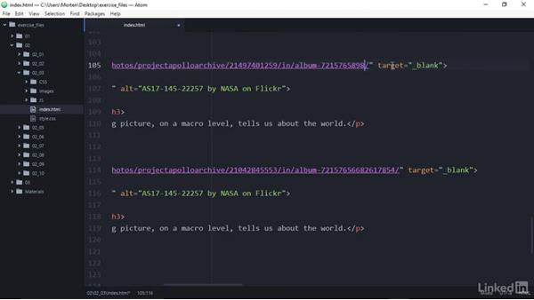 Create a baseline document with HTML5: Responsive Web Design in the Browser