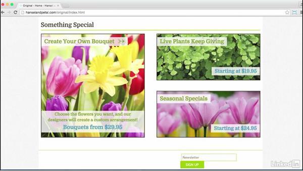 Welcome: Optimizing Marketing Emails