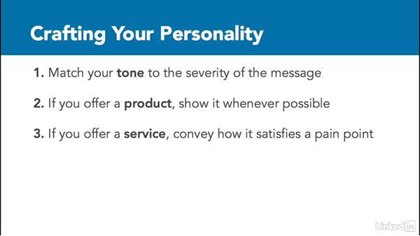 Brand vs. personality: Optimizing Marketing Emails