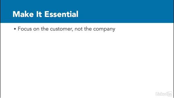 Newsletter tips: Optimizing Marketing Emails